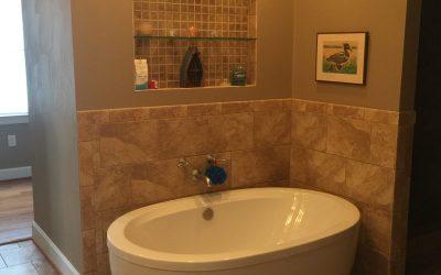 Reid Bathroom