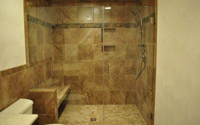 Shaver Bathroom
