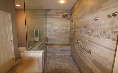 Spruill Bathroom