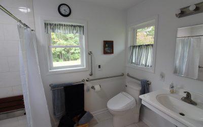 Turner Bathroom