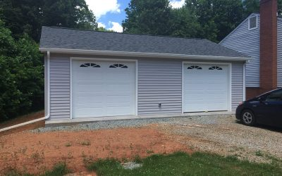 Clifton Garage