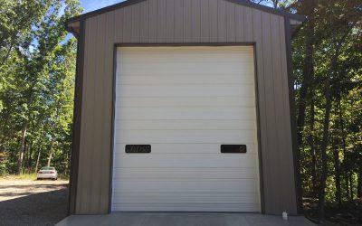 Dickerson Garage