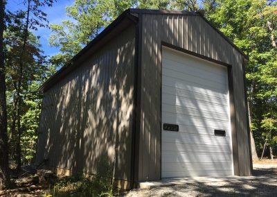 Garage Portfolio - Dickerson - 05