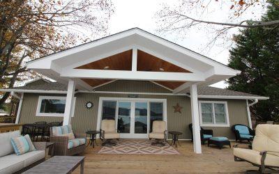 Brammer Porch
