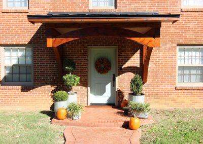 Porch Portfolio - Weeks - 04
