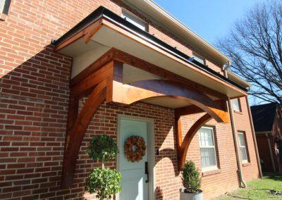Porch Portfolio - Weeks - 05