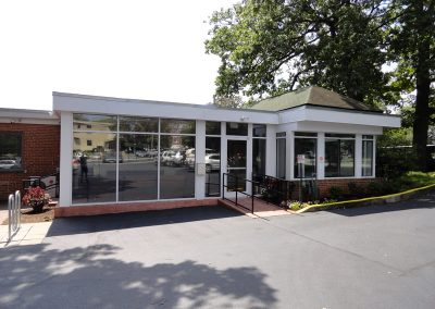 Commercial Portfolio - Bradley Clinic - 08