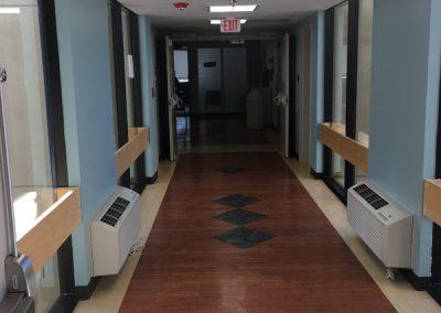 Commercial Portfolio - 4th Floor Fire Rating - 02