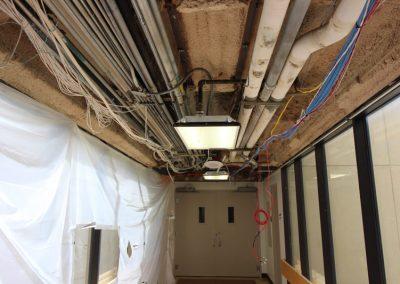 Commercial Portfolio - 4th Floor Fire Rating - 03
