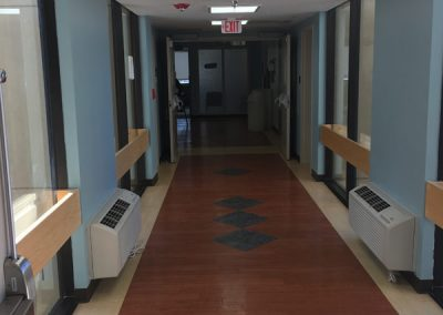 Commercial Portfolio - 4th Floor Fire Rating - 04