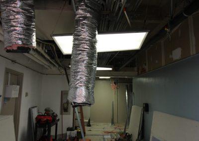 Commercial Portfolio - 4th Floor Fire Rating - 05