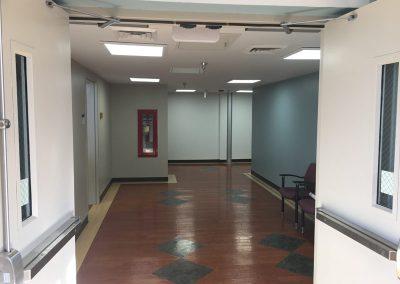 Commercial Portfolio - 4th Floor Fire Rating - 06