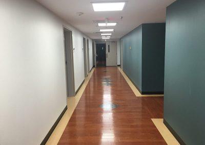 Commercial Portfolio - 4th Floor Fire Rating - 10