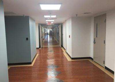 Commercial Portfolio - 4th Floor Fire Rating - 12