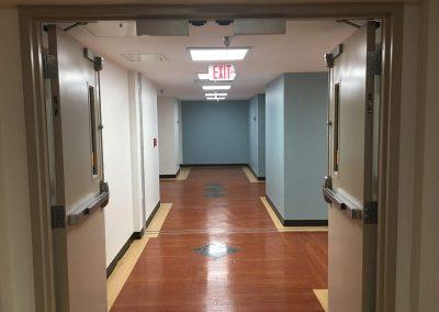 Commercial Portfolio - 4th Floor Fire Rating - 15