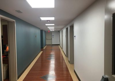 Commercial Portfolio - 4th Floor Fire Rating - 16