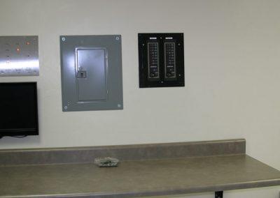 Commercial Portfolio - Carilion Fire Command Center - 11