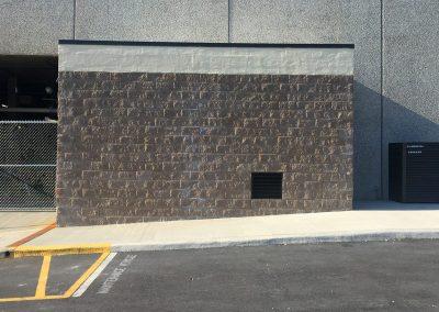 Commercial Portfolio - Carilion Fire Pump Building - 01
