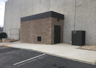 Commercial Portfolio - Carilion Fire Pump Building - 02
