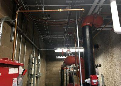 Commercial Portfolio - Carilion Fire Pump Building - 06