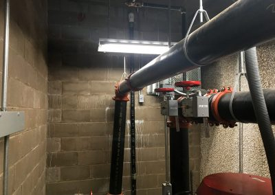 Commercial Portfolio - Carilion Fire Pump Building - 07